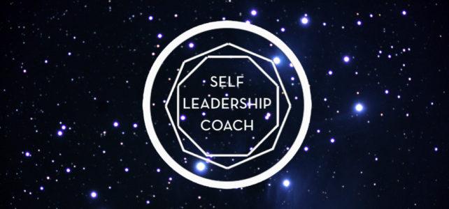 SELF LEADERSHIP COACH