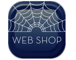 LIFESPIDER SYSTEM WEB SHOP